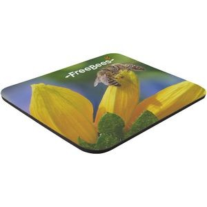 "Full Color Soft Mouse Pad (9-1/2""x8""x1/4"")"